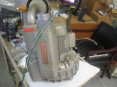 Used, Gebr.  Becker Pumps Model: SV 5.130/2 Pump.  For Parts.  Cannot Test  < for sale  Phoenix