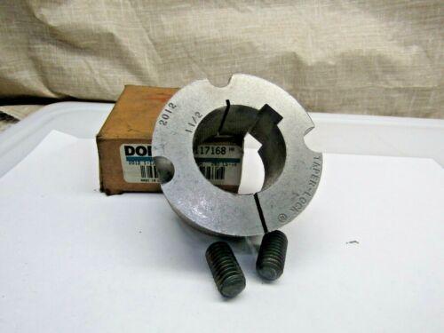 """Dodge 117168 2012 X 1-1/2 KW  1-1/2"""" Taper Lock Bushing"""