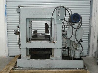 Peerless 10 Power Hacksaw By Reynolds Machinery 208-230460v 3 Hp 3 Ph Vintage