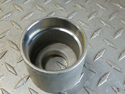 New 2 X 1 Stainless Steel 304 Weld Socket Reducer