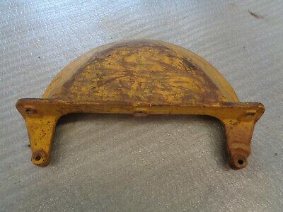 John Deere 440 1010 Crawler Dozer. Sprocket Shield  M3371t