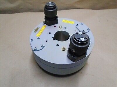 New Brunel Rayco 800728 Torque Limiter Jse.5-0110 Uses 2 Jse.5 Modules