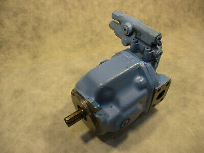 Rexroth A10vso16drg30r-pkc62n00 8 Gpm Hydraulic Piston Pump 3000 Psi