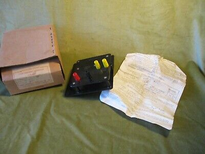 LOW FREQUENCY GENERATOR, VINTAGE {PHYSICS} by WHITE INSTRUMENTS + INSTRUCTIONS
