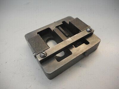 Atlas Craftsman 6 Metal Lathe Tailstock Base M6-6