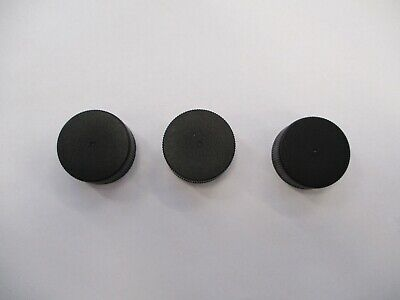 Little Giant Waterer Mold Rite Replacement Cap - ( 3pk ) Brand New