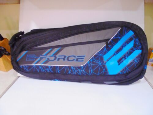 BRAND NEW E-FORCE RACQUETBALL CLUB BAG #71527