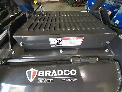 MM72 Bradco MM601 MM422 Fits MM421 MM60 Drive Belt 113762