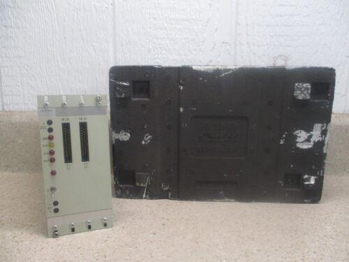 ABB SPEED TRANSDUCER MODULE MODEL:HESG332084R1 CAT:UA379A-E #191030H NEW