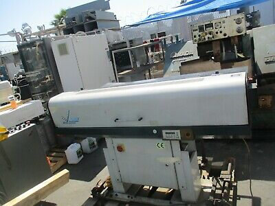 2004 Lns Eco Load-l Pneumatic Cnc Barfeeder As-described-as-availablewelcome