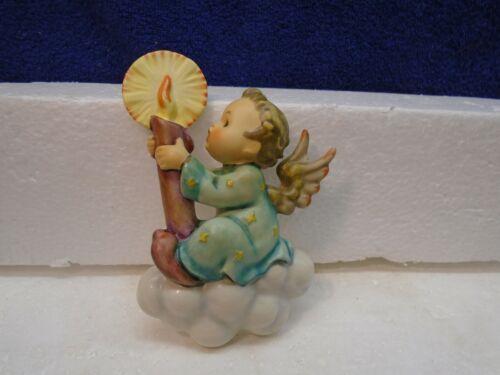 Hummel - Angel on Cloud, wall mount #323, mint