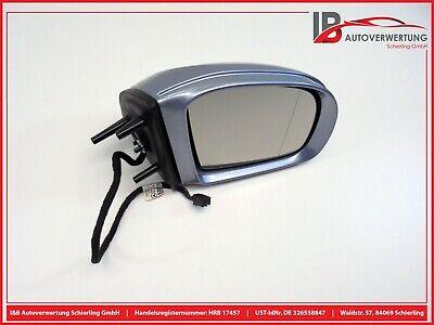 Mercedes Benz ML W164 Außenspiegel Elektrisch Anklappbar Rechts ► A 1648100693