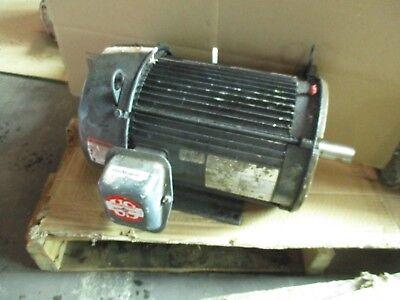 Us Motors U5e2dc Af12a E12-af12a-m Fr 184tc 3 Ph 2755 Rpm 5 Hp Motor 9