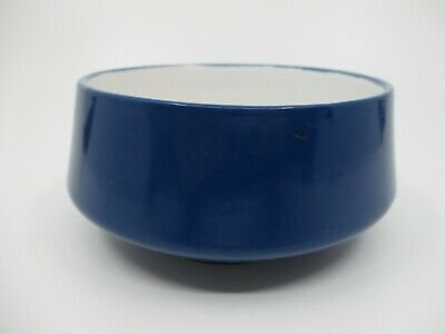DANSK KOBENSTYLE BLUE ALL PURPOSE BOWL 4 3/4