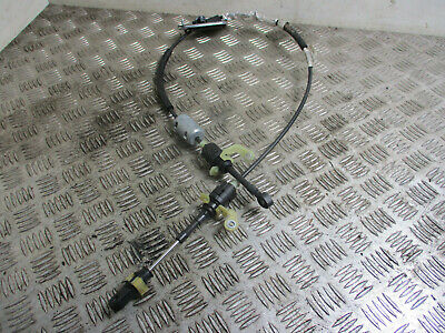 Ford Fiesta Automatic gear selector cable/ linkages 1.0 ecoboost  2018-