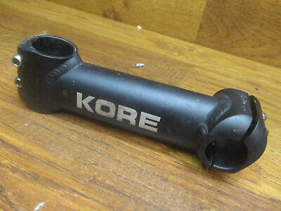 Vintage KORE 26.0 x 90mm Road MTB Bike Threadless Stem 1/""