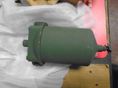 5k10k Military Diesel Generator Onan Pn 72-5063 Fuel Filter Assy