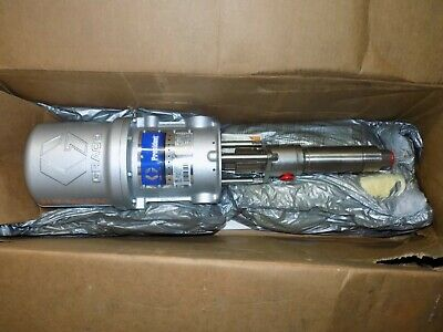 Graco President 224-342 Air Pump Series G11a Ratio 101 Gpm 3 Motor 207-352