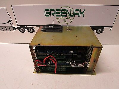 Balance Technology Pci D-037840-p24 10 Slot Industrial Computer-used-free Ship