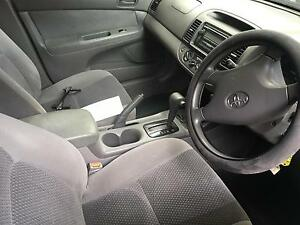 Toyota Camry 2005 Bonnyrigg Fairfield Area Preview