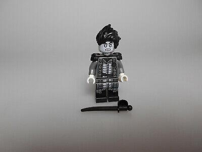 Lego® Fluch der Karibik Minifigur Captain Salazar mit Schwert aus Set 71042 Neu