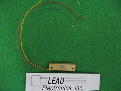 Spectrol  70l503 50k Ohms Multi-turn Trim Pots Potentiometer Wire Leads