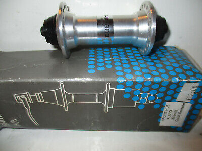 Onza Front Hub Road//ATB Sealed Ultra Lite 32H 100mm QR NEW Alloy Skewer 1//3price