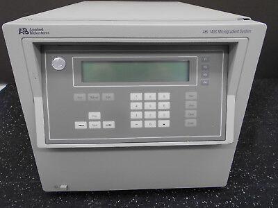 Applied Biosystems 140c-00 Api 140c Microgradient System
