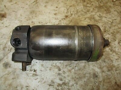 John Deere 720 70 730 Diesel Engine Oil Filter Assembly Antique Tractor