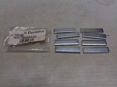 Electrolux Plate Tensioner Block 192105 Husqvarna Partner
