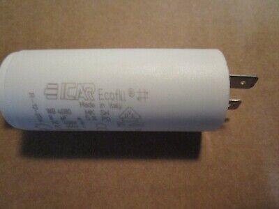 New Berkel Slicer Parts Capacitor Fits 823823e825e Plus Oem01-400827-00042