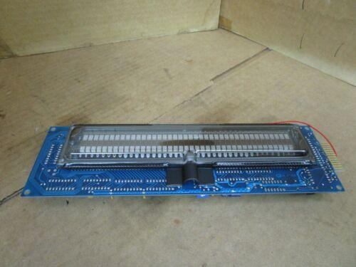 NEW DECO DIGITAL VACUUM DISPLAY DE/280A DE/280 A