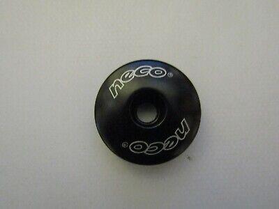 "NECO 1-1//8/"" 1.125 Threadless MTB Road Bike Bicycle Ø44mm Headset w// Alloy Cups"