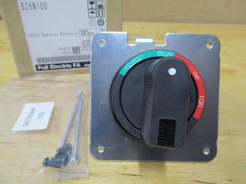 Fuji Rotary Handle BZ6N10D For Breaker BW100EAG