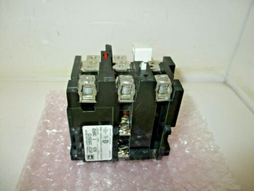 New Westinghouse BA23A Thermal Overload Relay