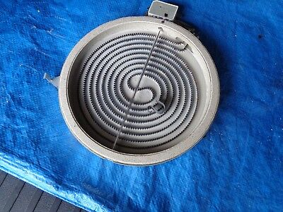 cooktop burner PS2370248 5.5 inch for GE-JP3030DJ3BB 30 inch ELECTRIC SMOOTHTOP