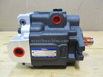Yuken Hydraulic Piston Pump Arl1-12-fr01s-10