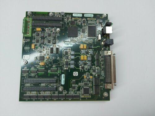 Measurement Computing USB-2537 16-bit, 1 MS/s, High-Speed DAQ Board