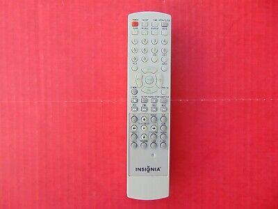 REMOTE INSIGNIA VC532237 061024 TV DVD (Insignia Dvd Tv)