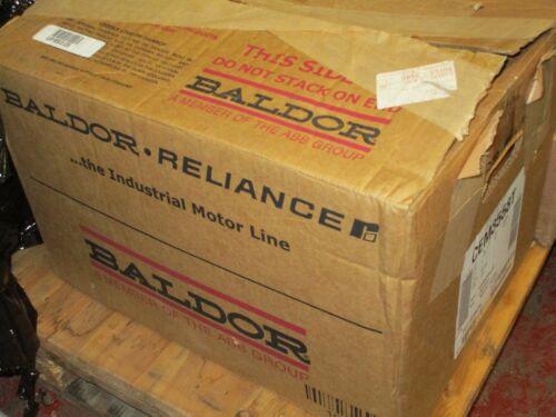 Baldor CEM3558T Super-e Ac Motor 145tc 3ph 2hp 1755rpm 208-230/460v-ac