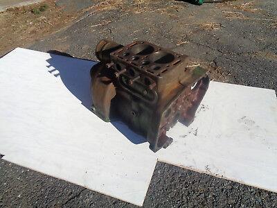 John Deere L La Luc Engine Block