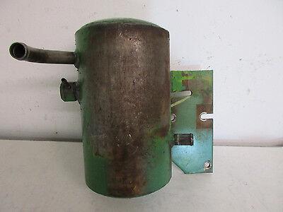 John Deere 1520 Tractor Original Hydraulic Filter Reservoir