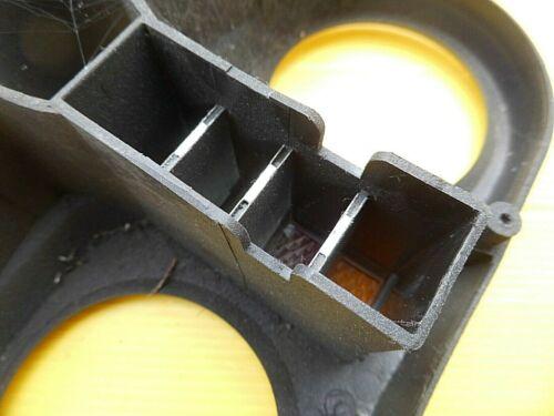 HONDA SUPERDREAM CB250N CB400N - ORIGINAL CLOCK CASING REFLECTOR INSERTS x 3