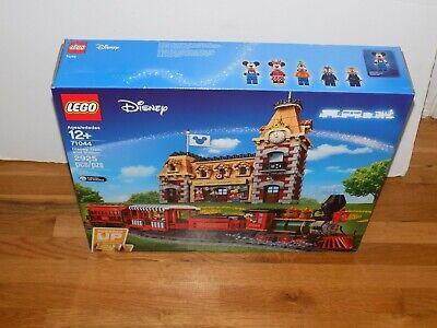 LEGO 71044 Disney Train and Station Set 2,925 pcs