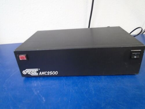 T-Tech Quick Circuit AMC-2500 Router Controller AMC-2500-D