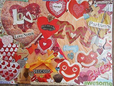 Sweety. Original art. Paper collage 9 x 12