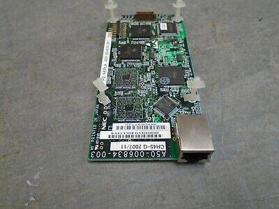 Nec Univerge Pz-64ipla A20-000430-001 Daughter Board