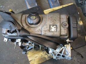 Motor NFZ (ca. 150000) Peugeot 206 106 II 306 Xsara Saxo Picasso 1.6 65KW (5431)