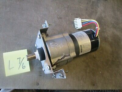 Used Ice Auger Motor For Cornelius Ed-175-bch Soda Fountain Free Shipping