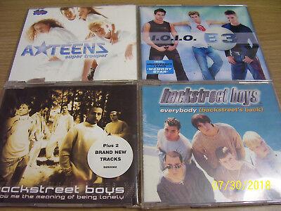 A*Teens - B3 - 2 x Backstreet Boys comprar usado  Enviando para Brazil